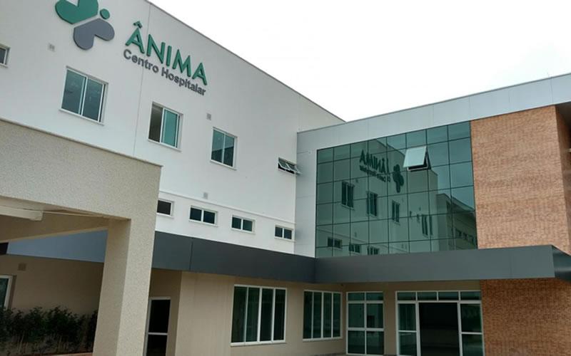 Ânima Centro Hospitalar