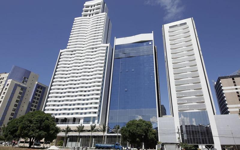 Condomínio Mondial Salvador
