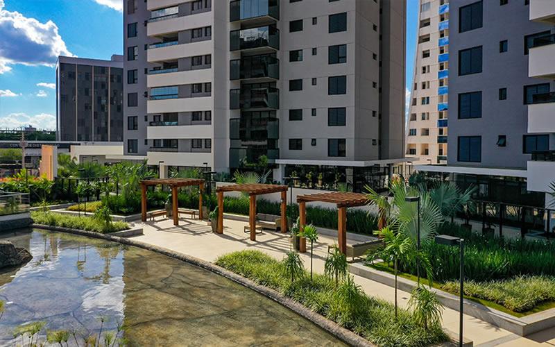 Euro Park Ibirapuera