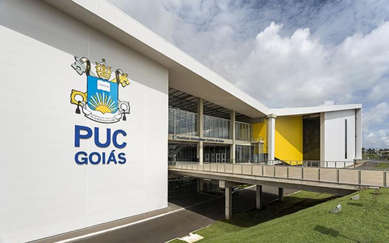 Pontifícia Universidade Católica de Goiás (Campus II)