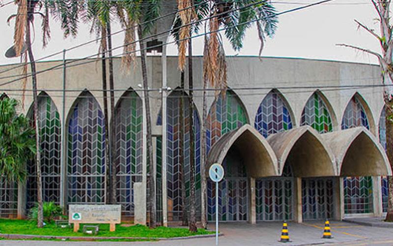 Primeira Igreja Presbiteriana de Goiânia